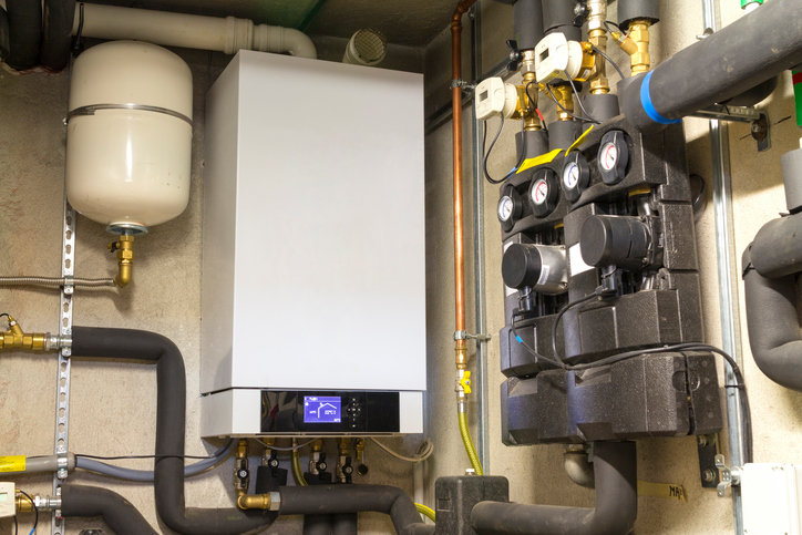 Why Does My Combi Boiler Keep Losing Pressure Hvac Blog
